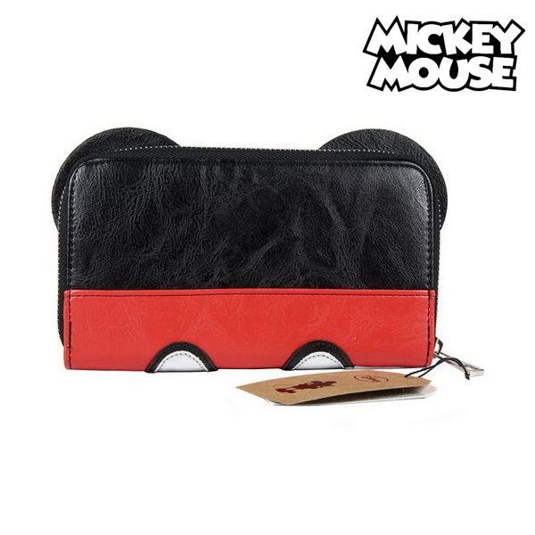 novcanik mickey mouse 75681 crna crvena 1