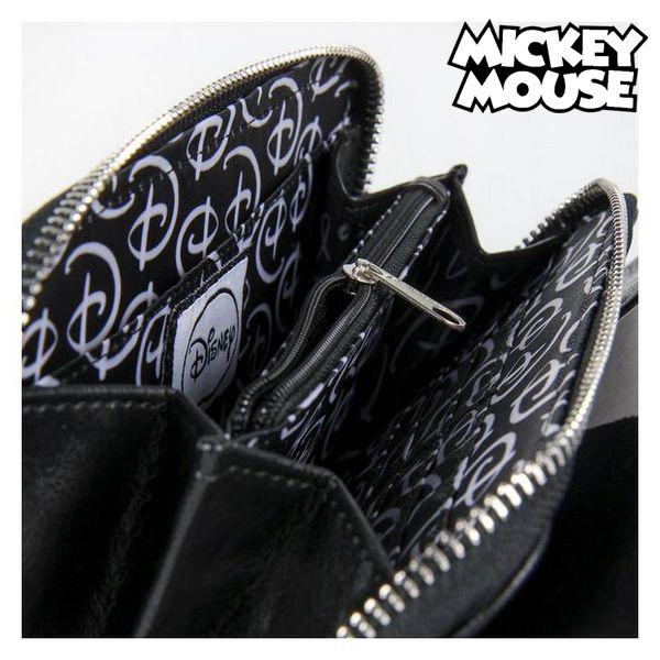 novcanik mickey mouse 75681 crna crvena 4