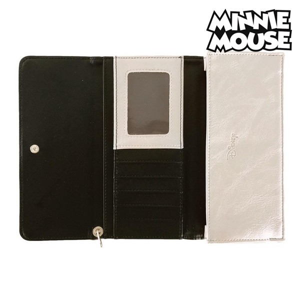 novcanik minnie mouse etui za kartice bela metalizirani 70687 119808 1