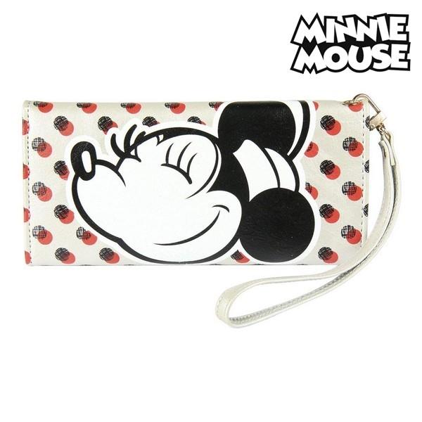 novcanik minnie mouse etui za kartice bela metalizirani 70687 119808 3