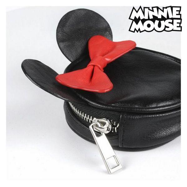 porte monnaie minnie mouse 75698 crna 1