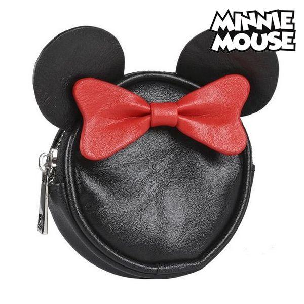 porte monnaie minnie mouse 75698 crna