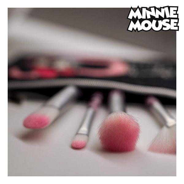 set kistova za sminku minnie mouse 5 pcs crna 135731 2