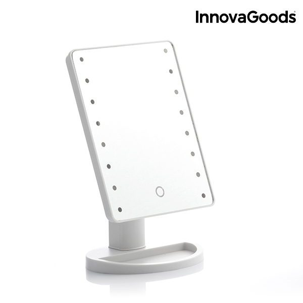 stolno led ogledalo na dodir innovagoods