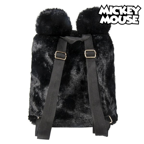 casual backpack mickey mouse black 120502 1