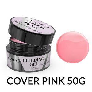 Vasco gradivni gel Cover Pink 50g