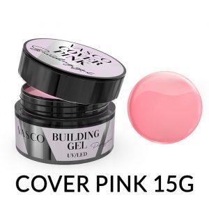 Vasco gradivni gel Cover Pink 15g