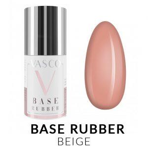Vasco Base Rubber Beige 6ml
