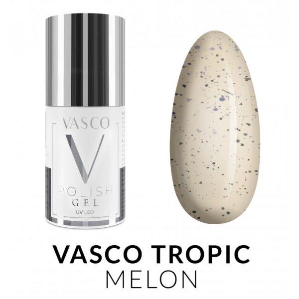lakier hybrydowy vasco tropic macaron m05 melon